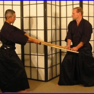 Pro-Budo Wooden Weapons