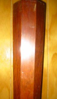 Suburito Octagonal B Grade Red Oak