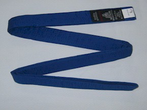 Belt Blue 2.5m x 40mm