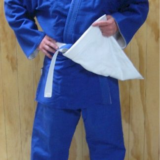 Reversible Competition Judo Gi Size 6/190 Plain P