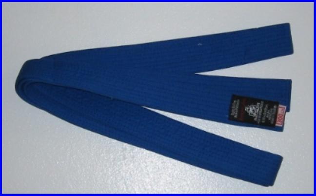 Belt Blue 2.3m x 40mm