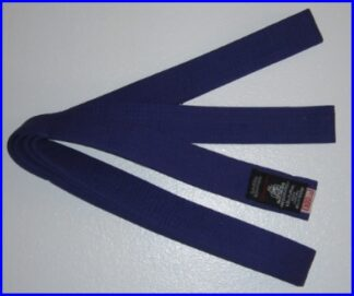 Belt Purple 2.3m x 40mm