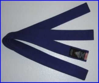 Purple Belts