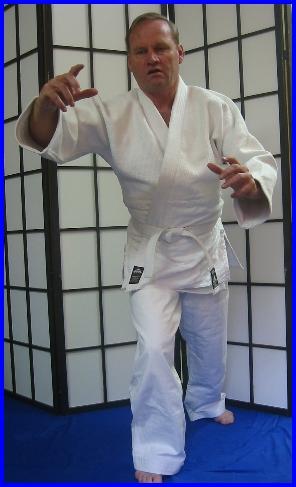 Judogi HW 3/160