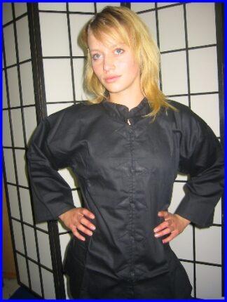 Kung Fu Uniform Size 5/180