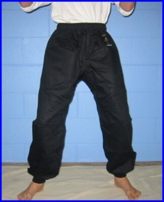 Trousers - Tai Chi Size 3