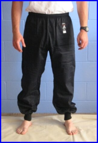 Trousers - Tai Chi Size 7