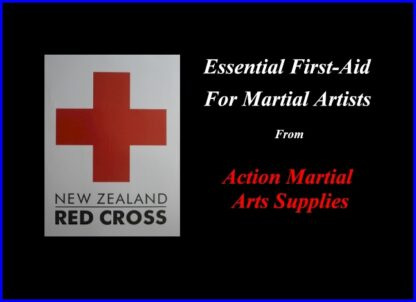 First Aid VCD