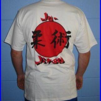 T-Shirt Ju-Jitsu XL