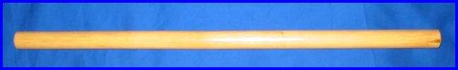 Escrima Stick Natural Rattan 660mm