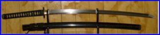 Katana Imperial Cold Steel Shinken Live Blade