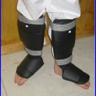 Protector Shin Foot PU Set