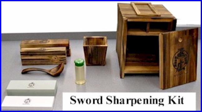Sharpening Kit