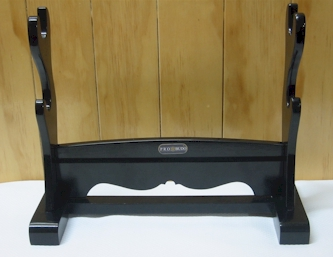 Sword Stand Wooden (2 Sw)