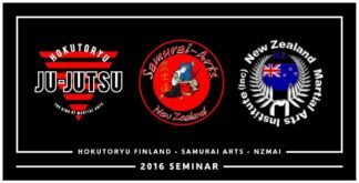 NZMAI-Viking Seminar Products