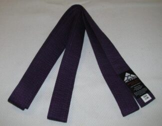 Belt Purple 2.5m