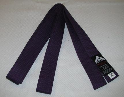 Belt Purple 2.5m