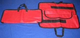 Sai Bag Small Red