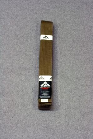 Belt Brown 3.5m x 40mm