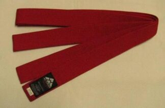 Belt Red 3.5m x 55mm