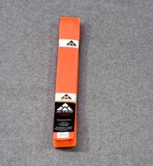 Belt Orange 3.5m x 40mm