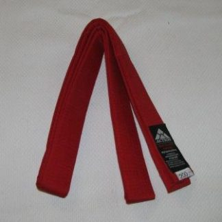 Belt Red 2.0m x 40mm