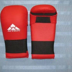 Mitts Karate / TKD PU large