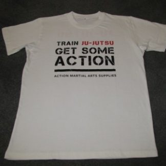 T-Shirt Jujutsu Action
