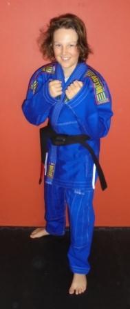 BJJ Uniforms -
