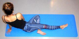 Yoga - Health and Fitness